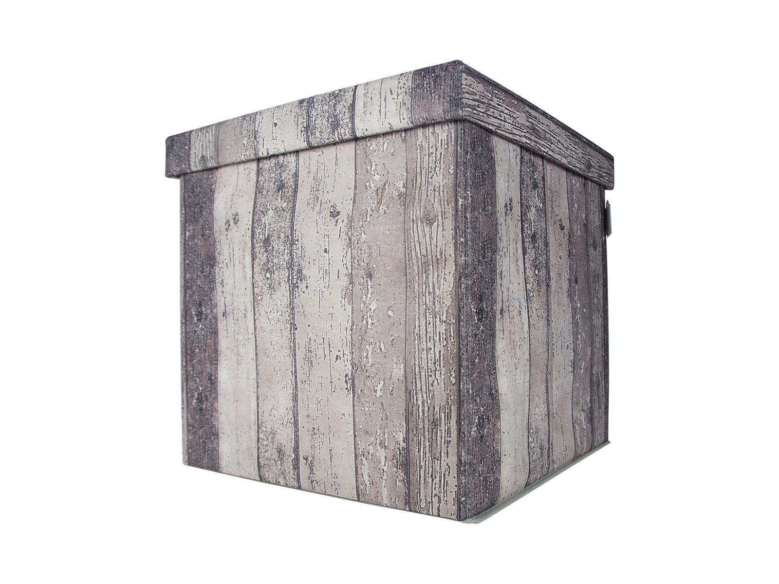 Короб Wood DesignХранение<br>Короб для хранения<br>
