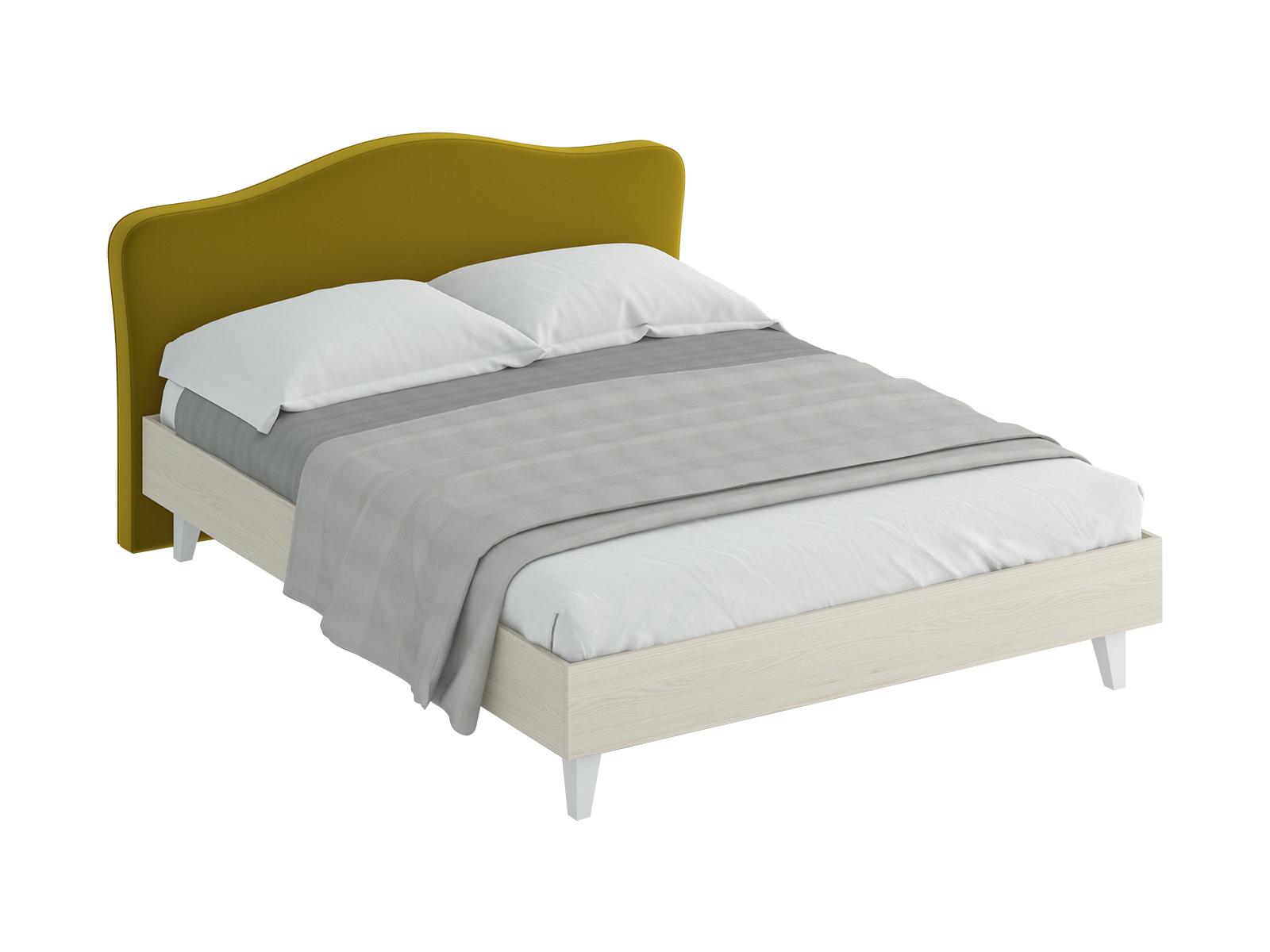 Кровать Queen ElizabethКровати<br>Кровать двуспальная.  Размер спального места: 1600х2000 мм.<br>