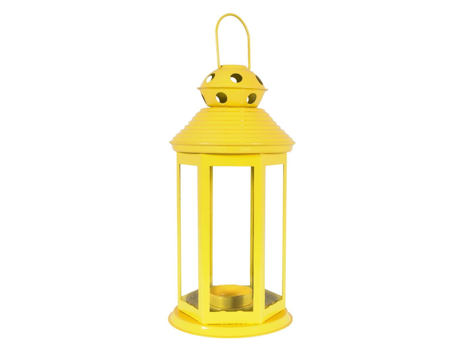 Фонарь LanternСвечи и подсвечники<br>Декоративный фонарь для формовой свечи<br>