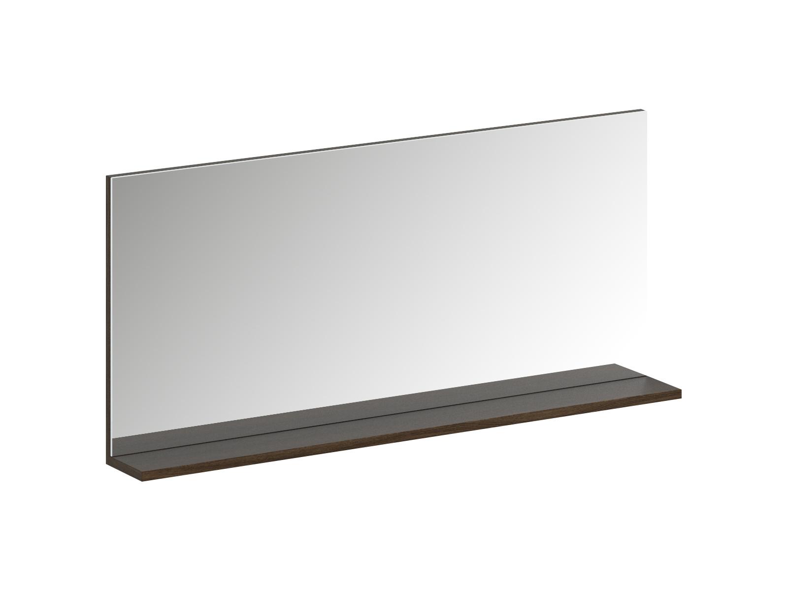 Зеркало UnoЗеркала<br>Зеркало настенное с полкой.<br>