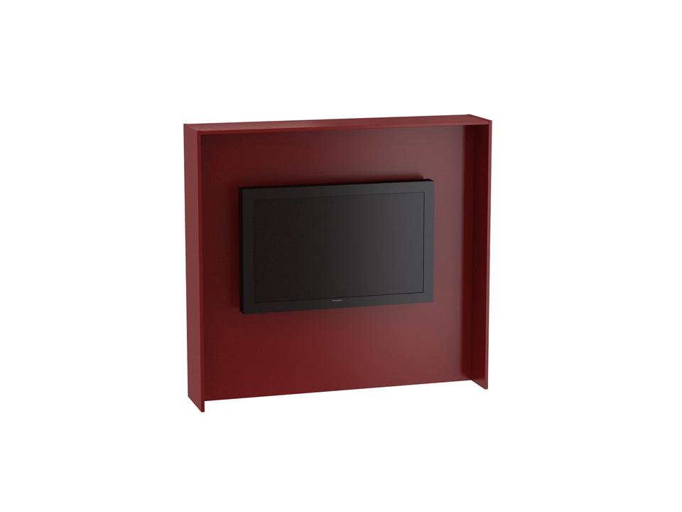 Панель для ТВ NexusШкафы, комоды, полки<br>Панель для ТВ. В панели имеются отверстия для вывода проводов. Панель крепится на стену.<br>