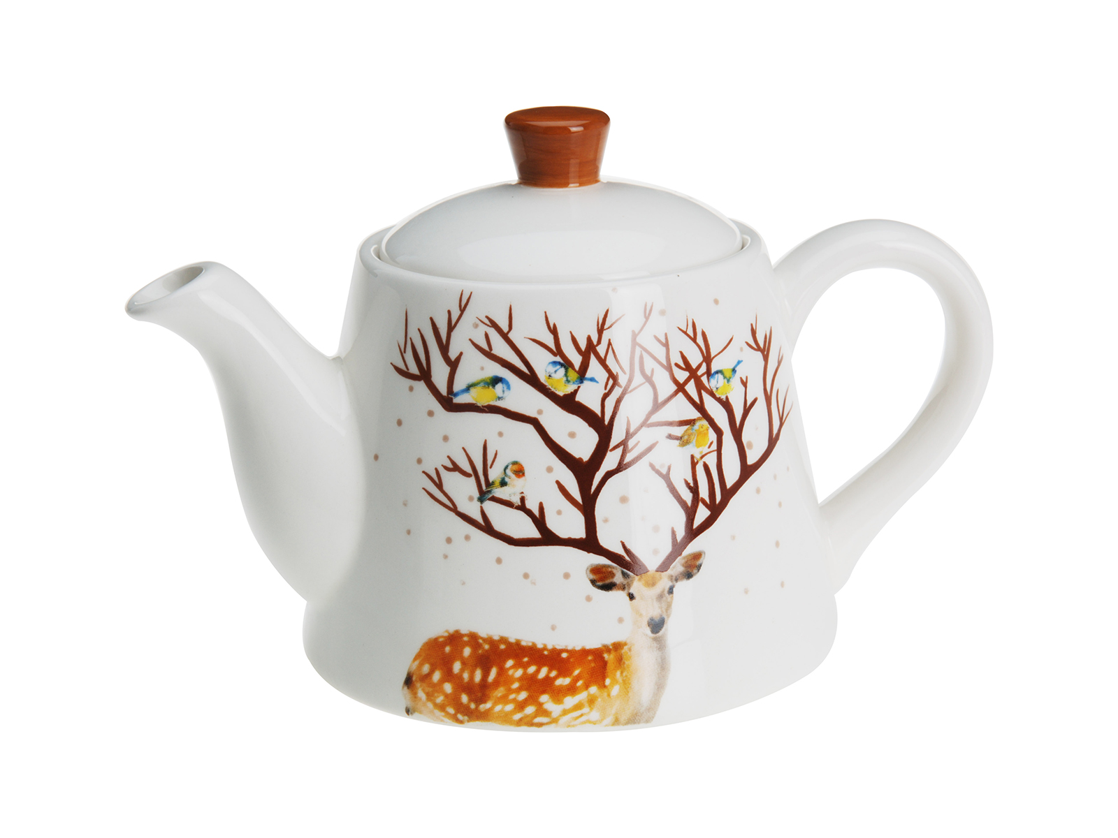 Чайник WisdomПосуда<br>Чайник заварочный<br>