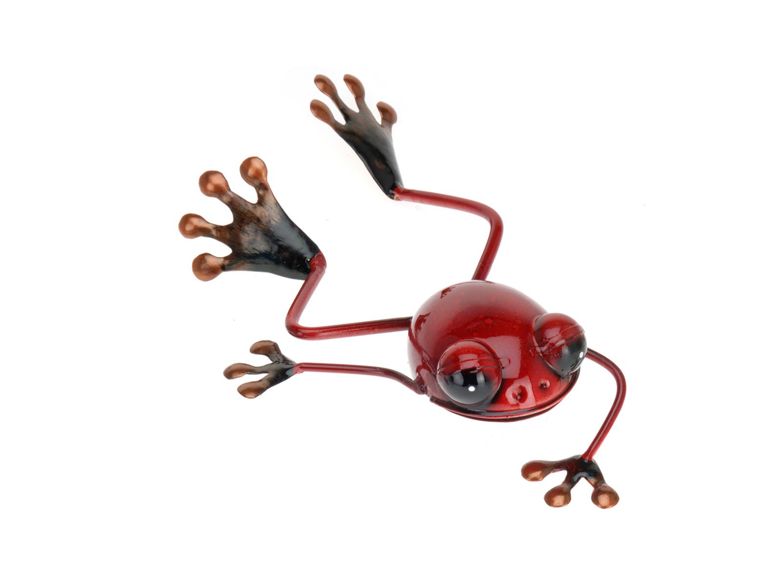 Статуэтка Garden FrogДекор для сада<br><br>