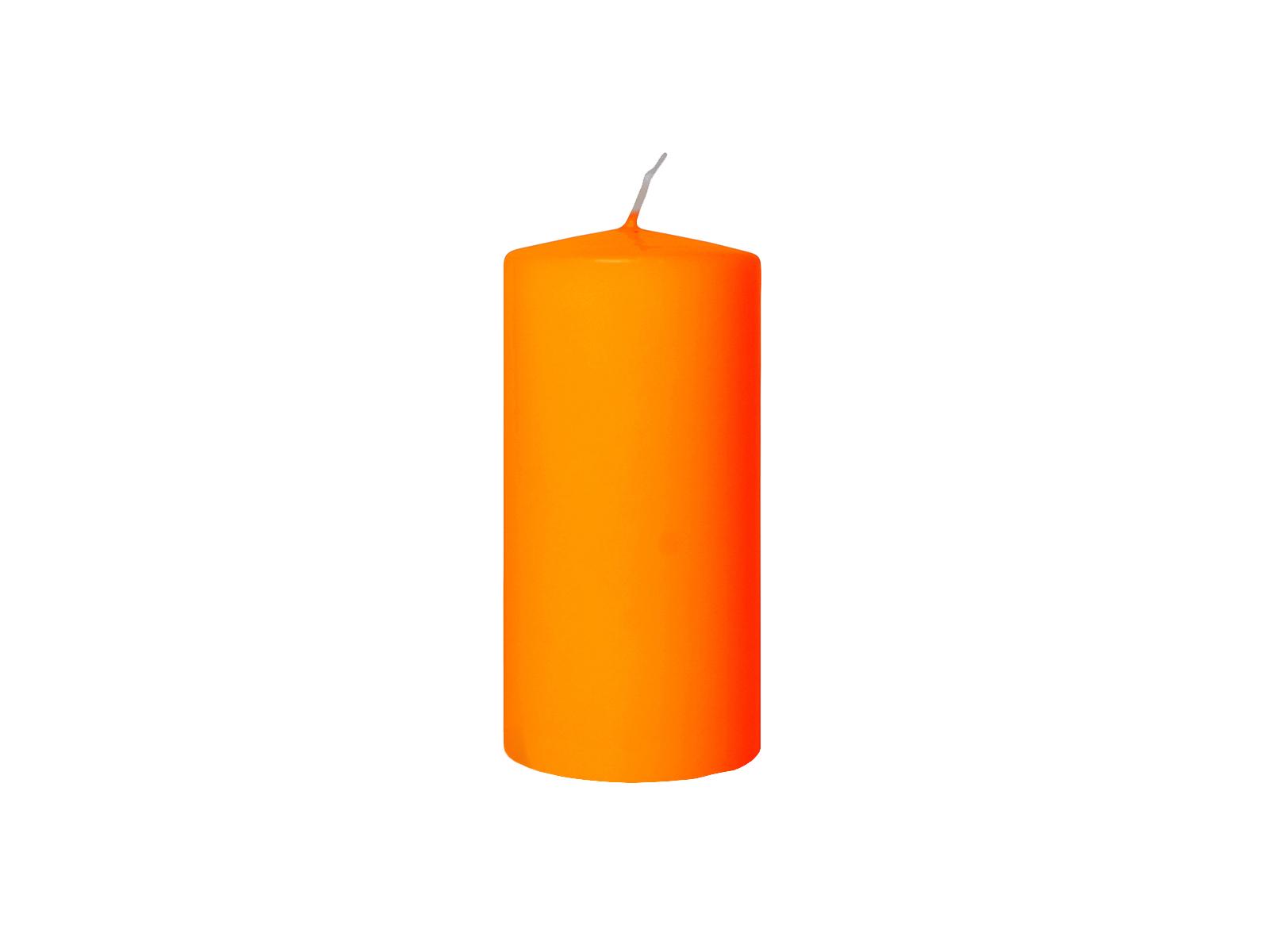 Свеча ОГОГОСвечи и подсвечники<br>Свеча колонна<br>