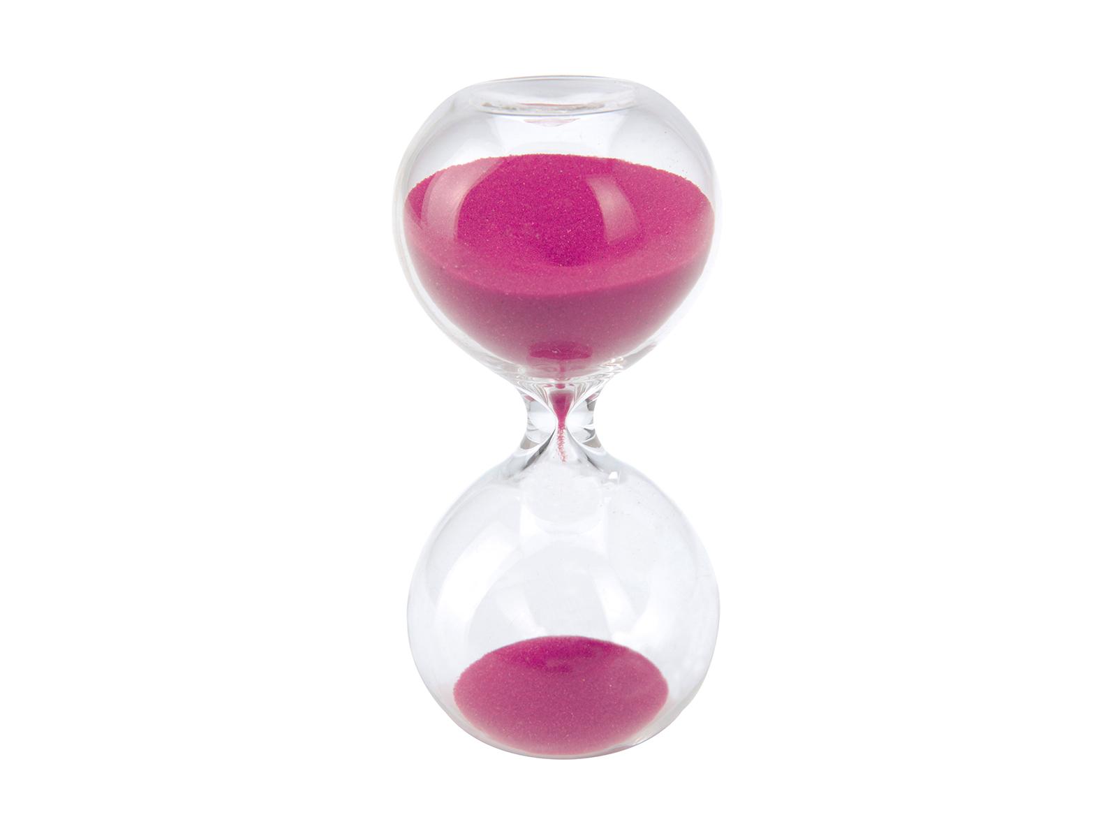 Часы ColorЧасы<br>Часы настольные песочные. Отсчитывают 8 минут.<br>