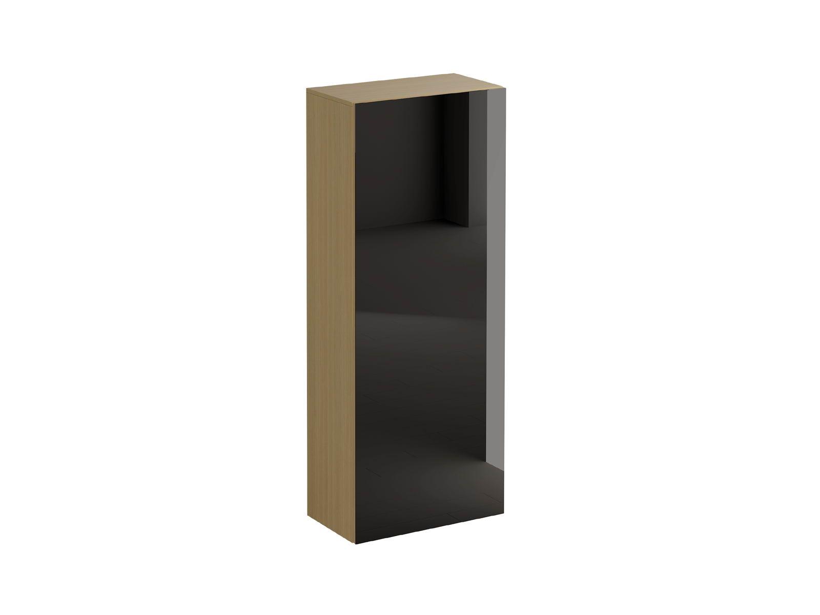 Шкаф для одежды GustoШкафы<br>Шкаф имеет два отделения. Верхняя стационарная полка образует отделение для хранения головных уборов. В нижнем отделении установлена выдвижная штанга для хранения верхней одежды.  Распашная дверь открывается по принципу «нажал-открыл». Задняя стенка белог...<br>