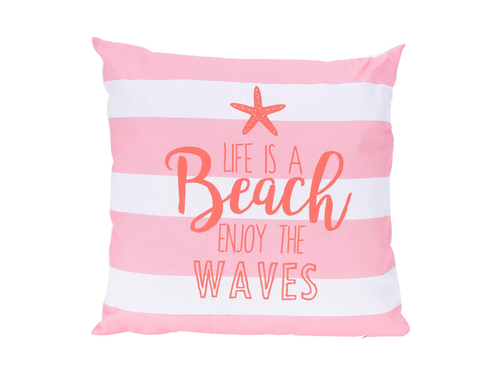 Подушка Hot SummerДекоративные подушки<br>Декоративная подушка<br>