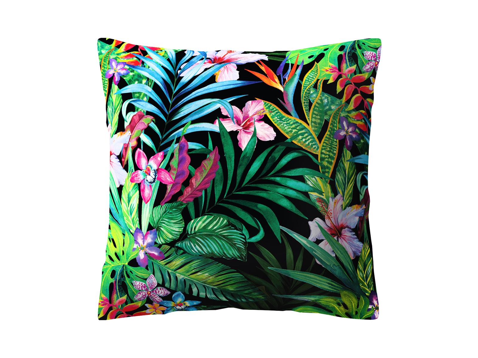 Подушка PlantsДекоративные подушки<br>Декоративная подушка со съемным чехлом<br>