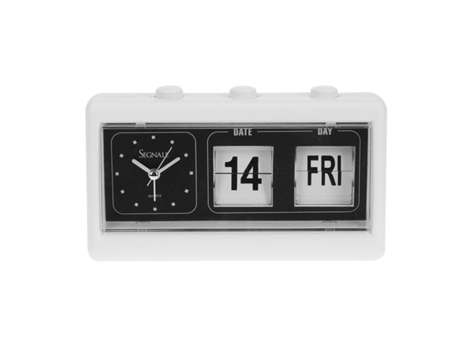 Часы ArticЧасы<br>Часы — будильник настольный<br>