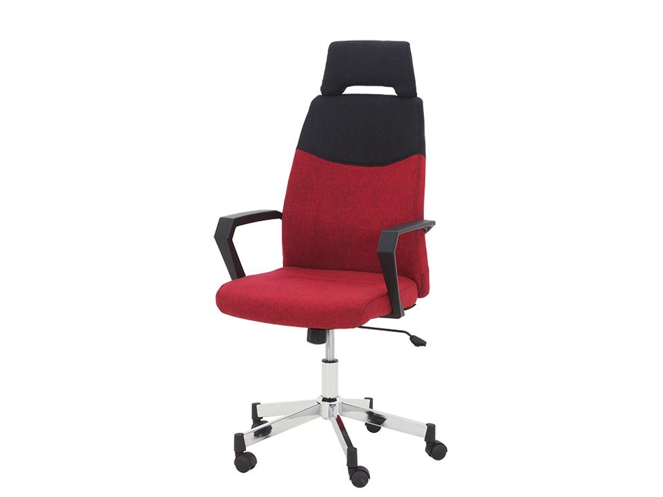 Кресло LexterСтулья<br>Кресло рабочее вращающееся с регулятором высоты.<br>