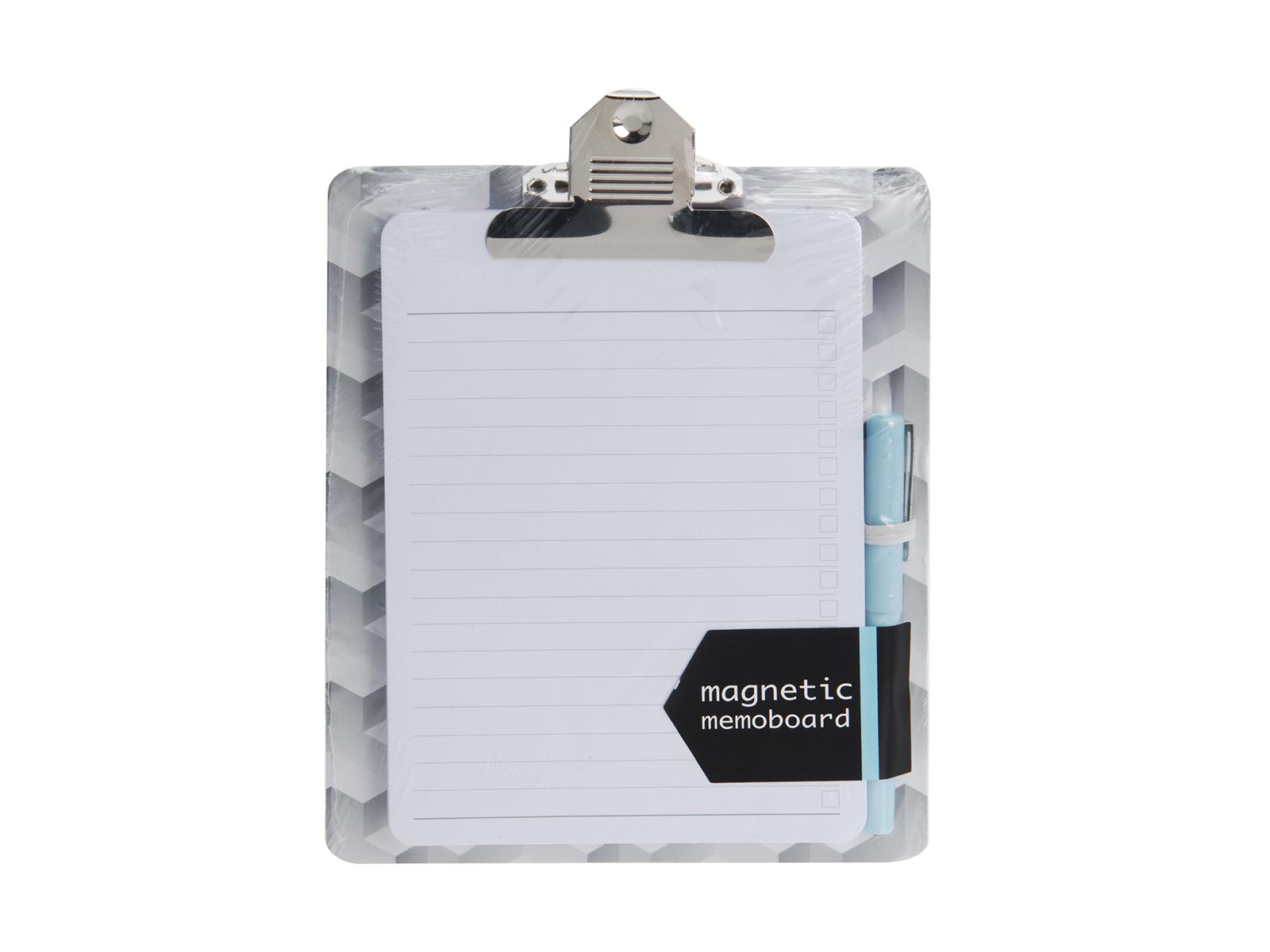 Планшет TeddyКанцелярские товары<br>Планшет для бумаги с металлическим зажимом<br>