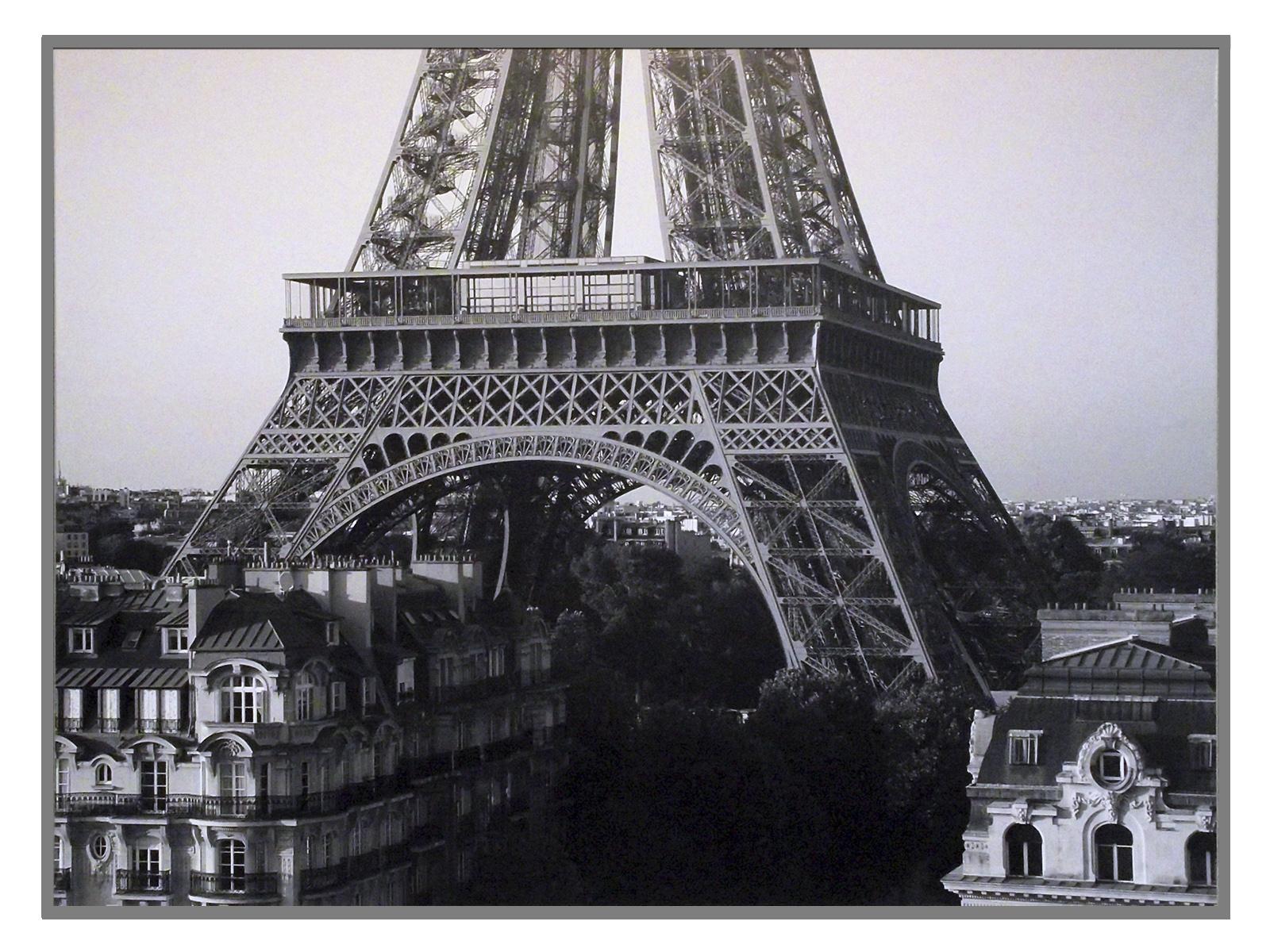 Постер Eiffel 3FR190 ОГОГО Обстановочка!