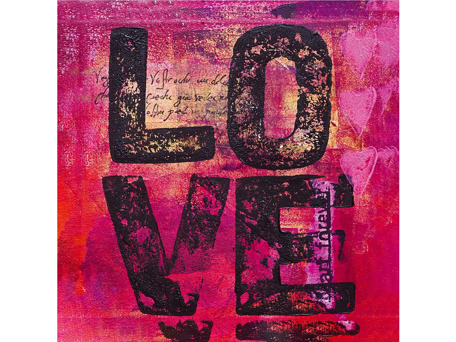 Постер WD.LoveПостеры<br>Постер настенный<br>