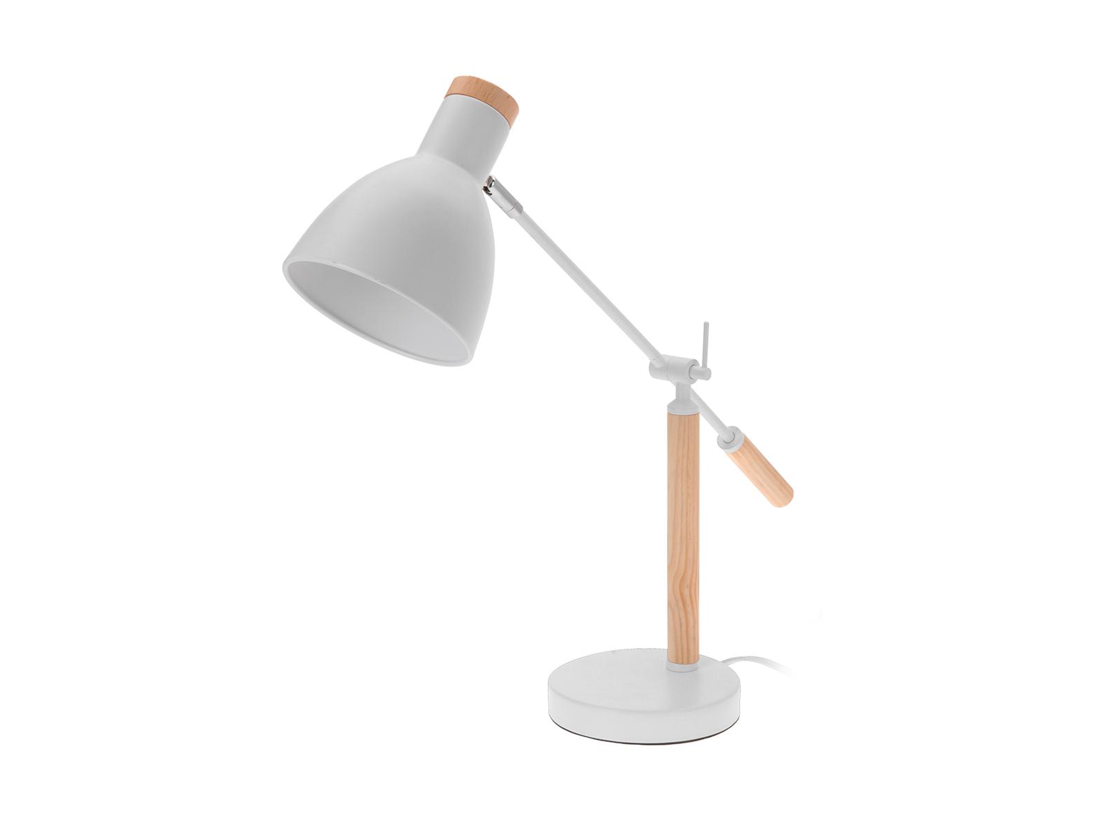 Светильник SolveigСветильники настольные<br>Лампа настольная<br>
