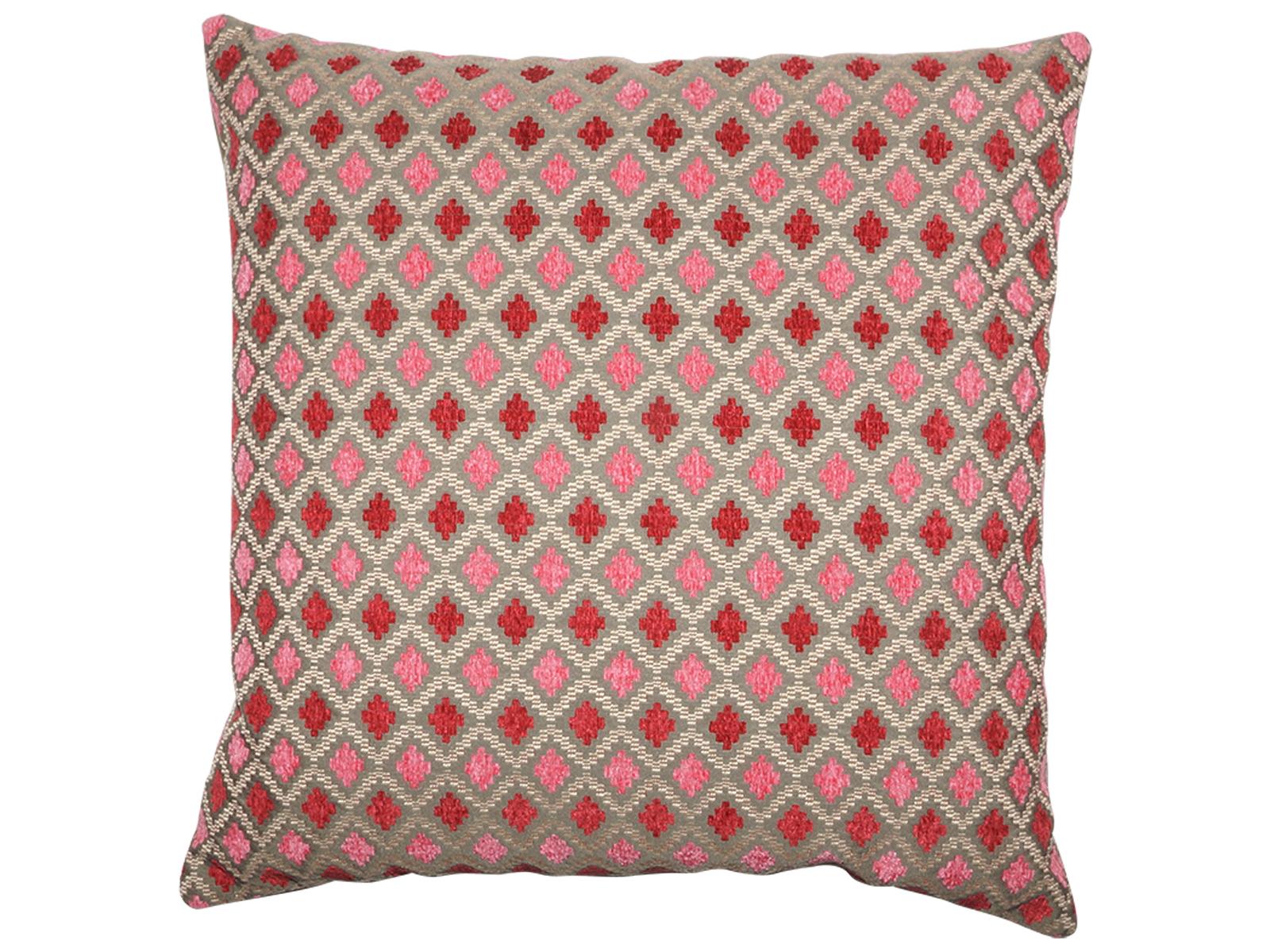 Подушка ScandinaviaДекоративные подушки<br>Декоративная подушка со съемным чехлом<br>