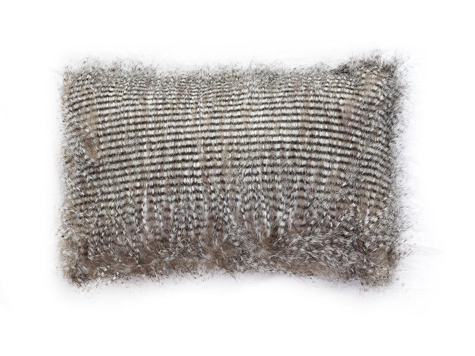 Подушка RatonДекоративные подушки<br>Подушка декоративная со съёмным чехлом<br>