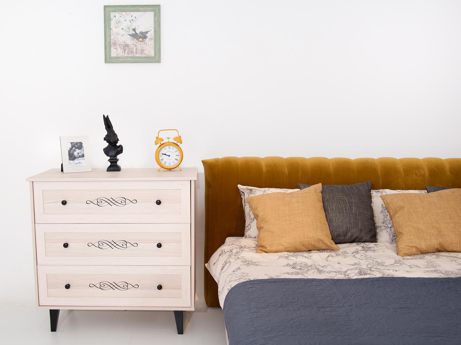 Кровать Queen Anastasia