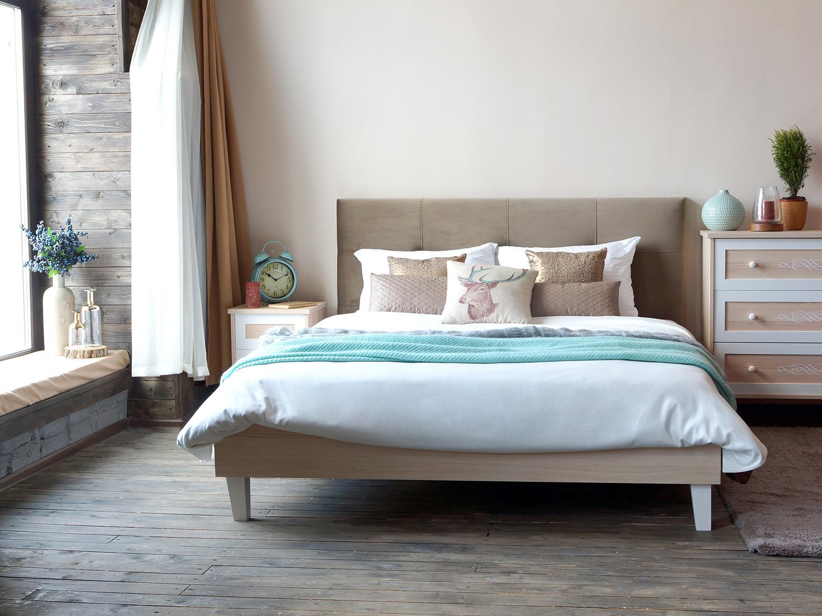 Кровать Queen Anna