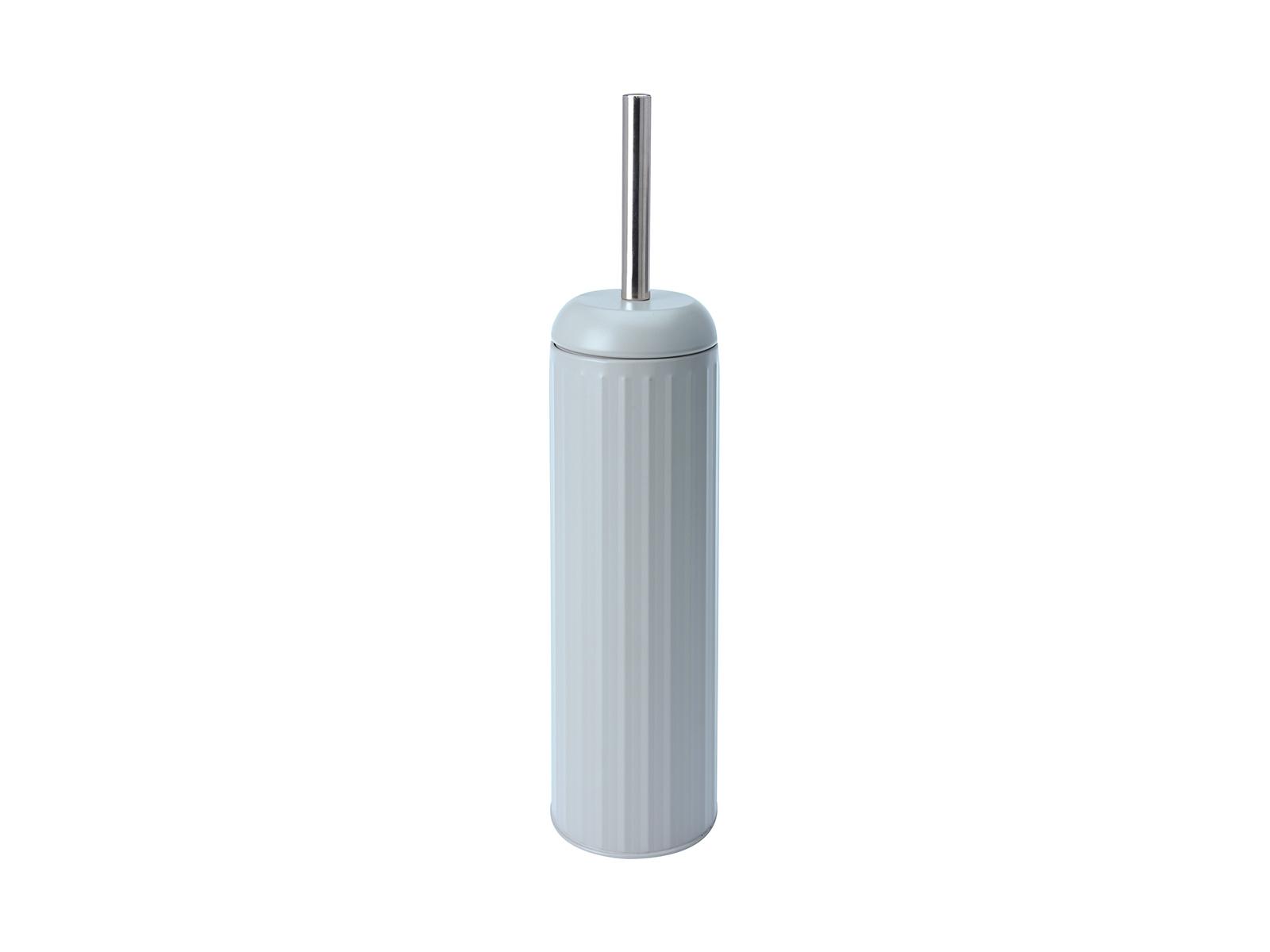 Ёршик SaboТовары для ванной<br>Ёршик для туалета с ручкой и щетиной из полимерных материалов<br>