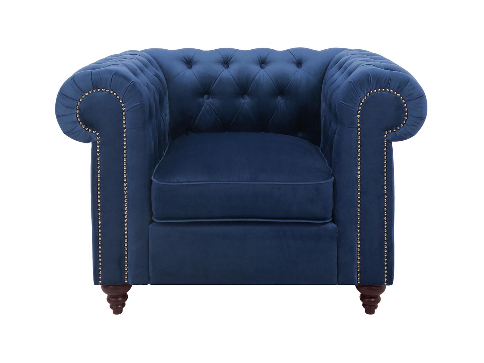 Кресло Chester ClassicКресла<br>Классическое кресло. Благодаря наклону мягкой спинки кресло Chester Classic считается креслом повышенной комфортности. Подлокотники украшены декоративными гвоздиками под состаренную бронзу. Каталог материалов, PDF<br>