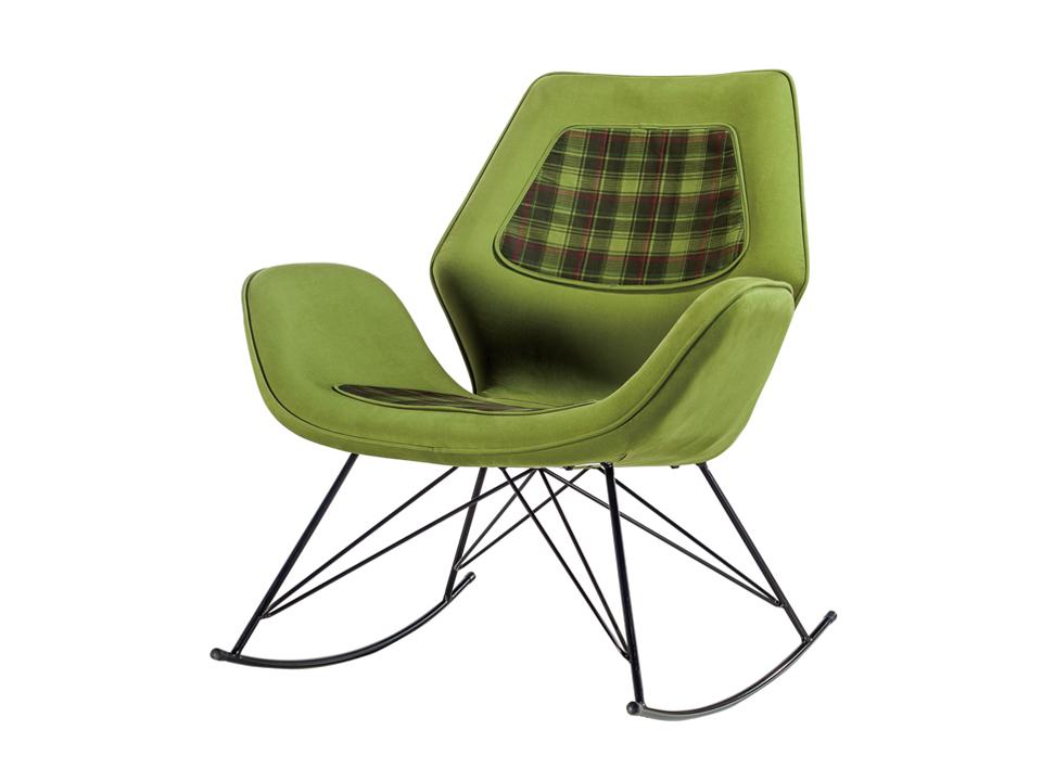 Кресло CrocКресла<br>Кресло-качалка<br>