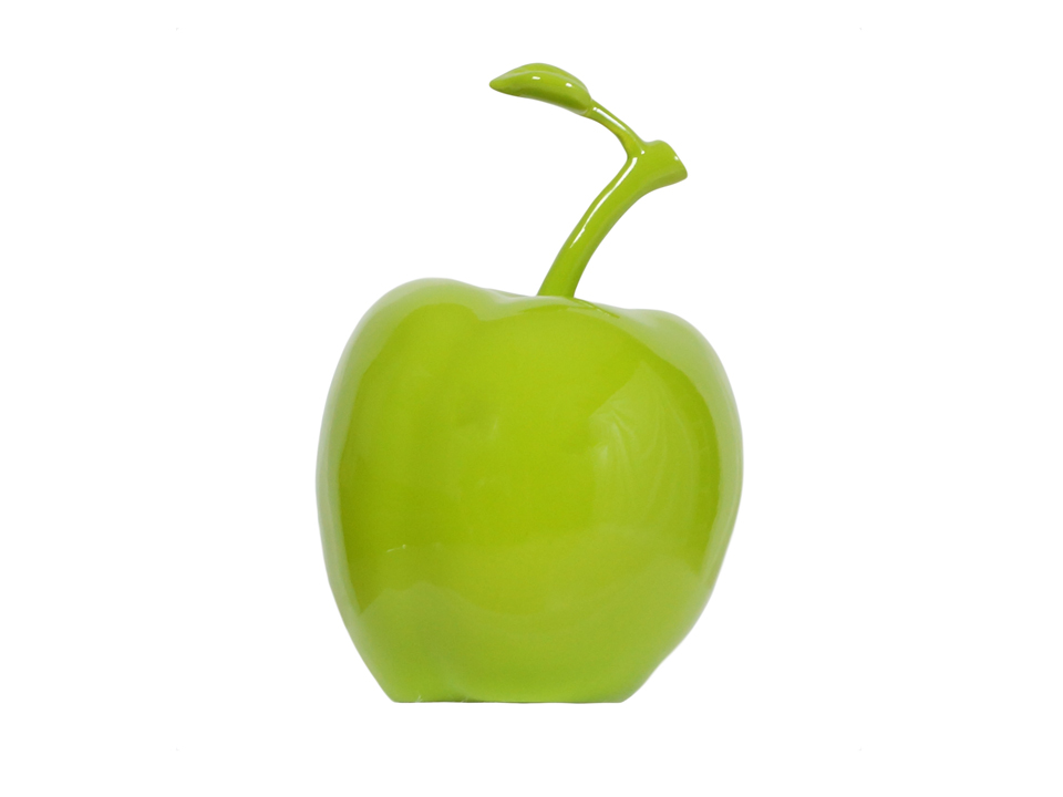 Фигура Apple Яблоко-green ОГОГО Обстановочка!