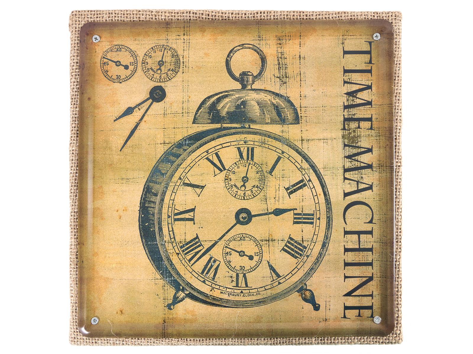Постер TimeПостеры<br><br>
