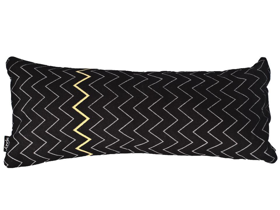 Подушка Zig-ZagДекоративные подушки<br>Декоративная подушка со съемным чехлом<br>