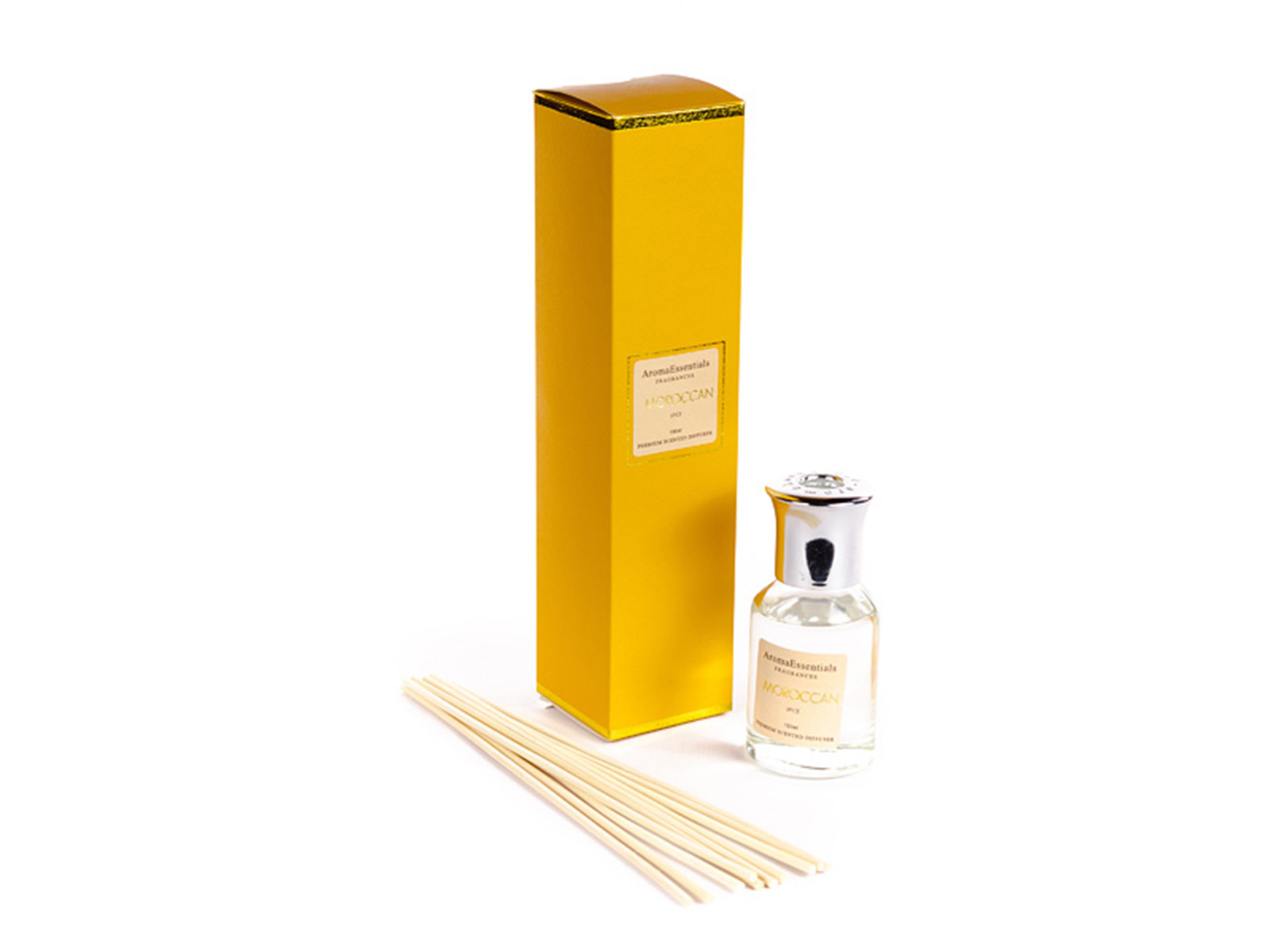 Диффузор SpicesАроматы для дома<br>Ароматический диффузор для дома. В комплект входит бутылочка с ароматной жидкостью и аромапалочки<br>