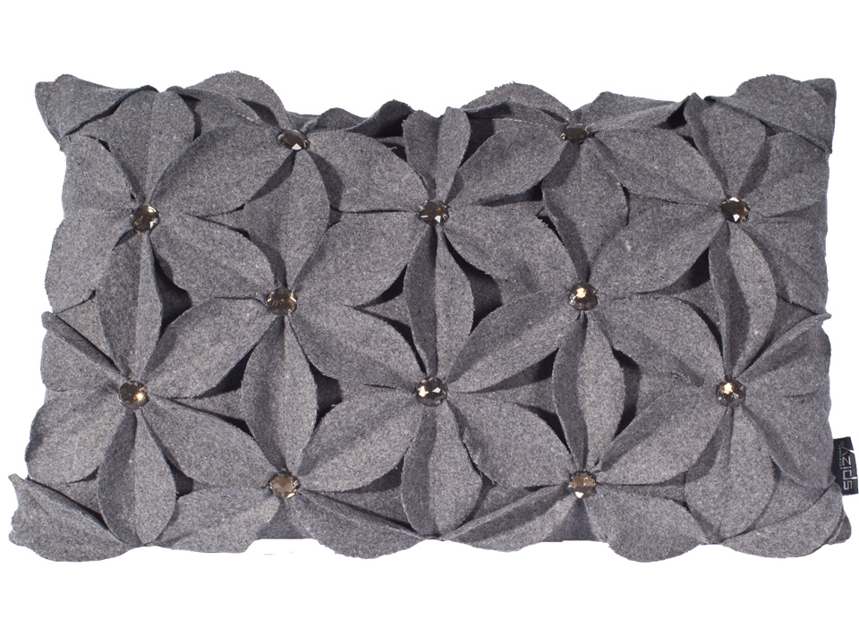 Подушка OrnamentДекоративные подушки<br>Декоративная подушка со съемным чехлом<br>