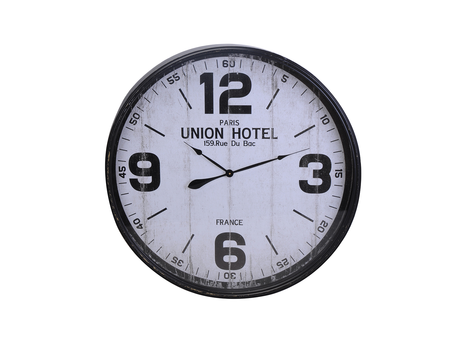 Часы Union Hotel Y36400230 ОГОГО Обстановочка!