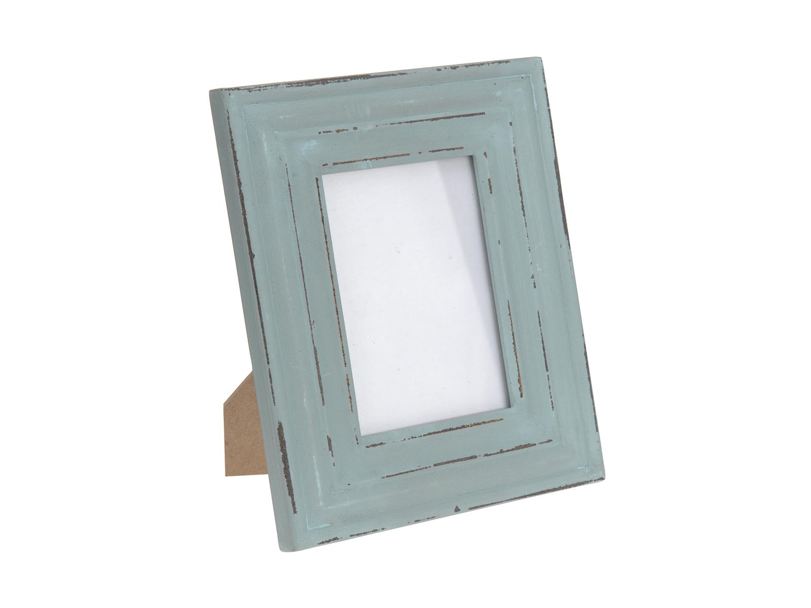 Фоторамка Old WoodФоторамки<br>Деревянная рамка для фотографий с подставкой<br>