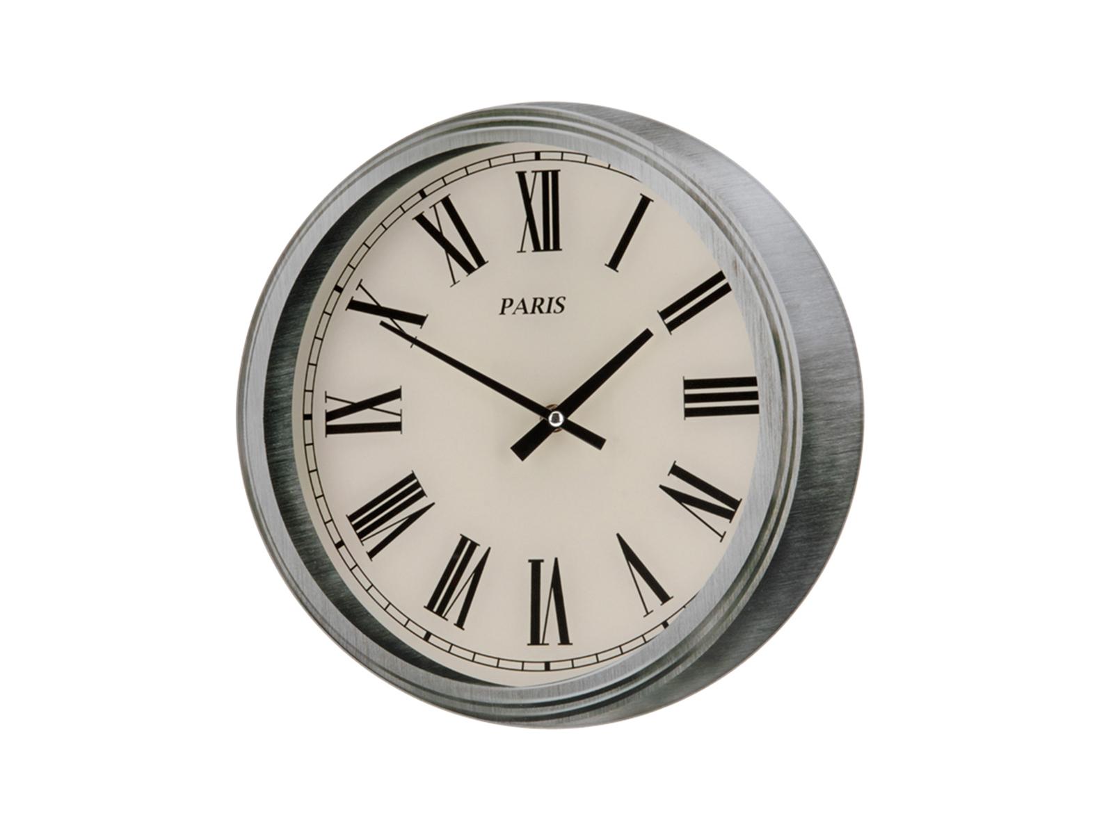 Часы Paris Y49200100_1 ОГОГО Обстановочка!