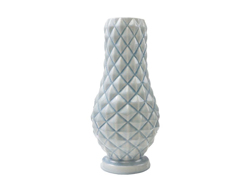 Ваза декоративнаяВазы<br>Ваза керамическая. С эффектом старения. Не предназначена для использования с водой.<br>