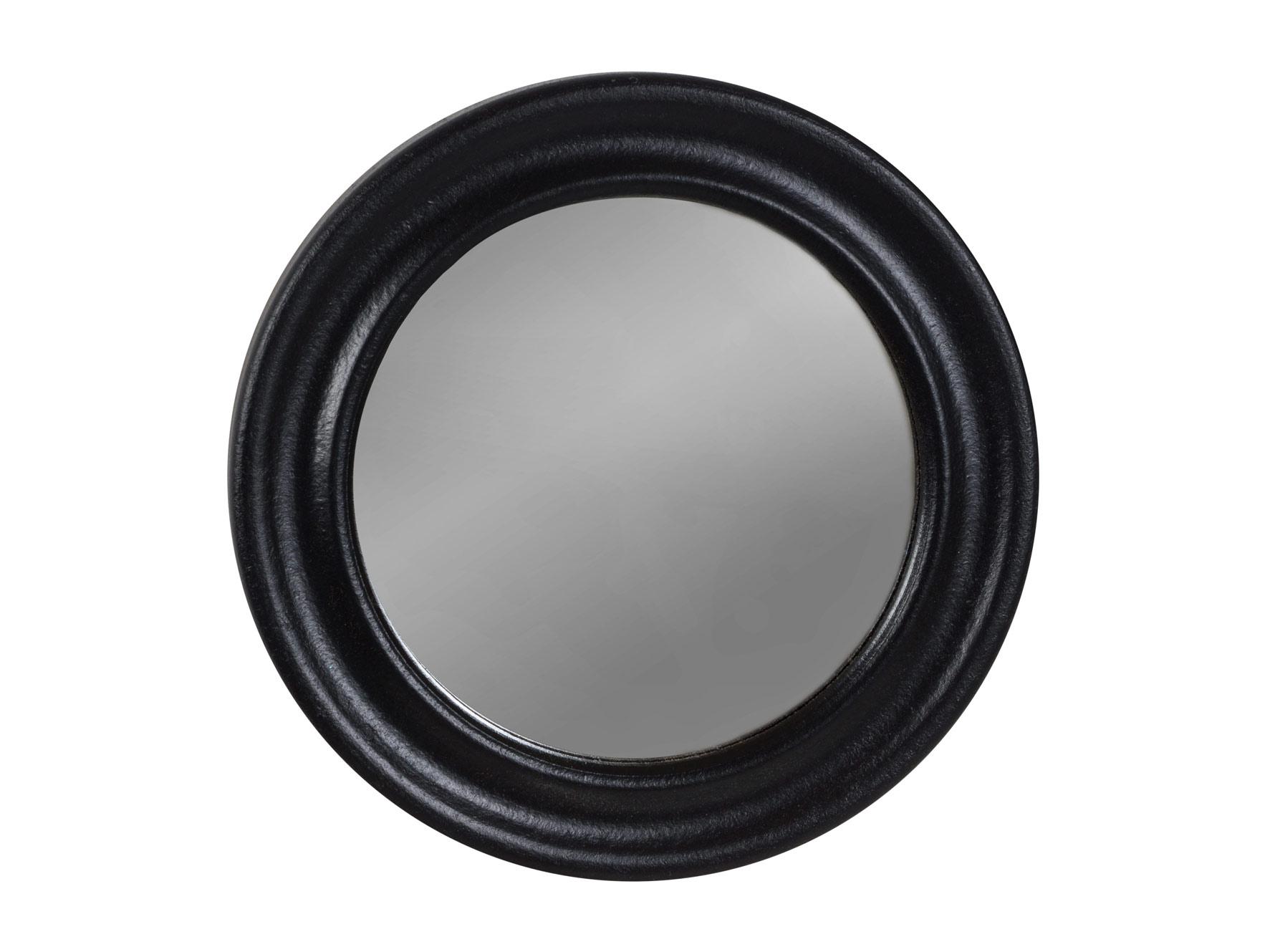 Зеркало Basle черноеЗеркала<br>Зеркало настенное<br>