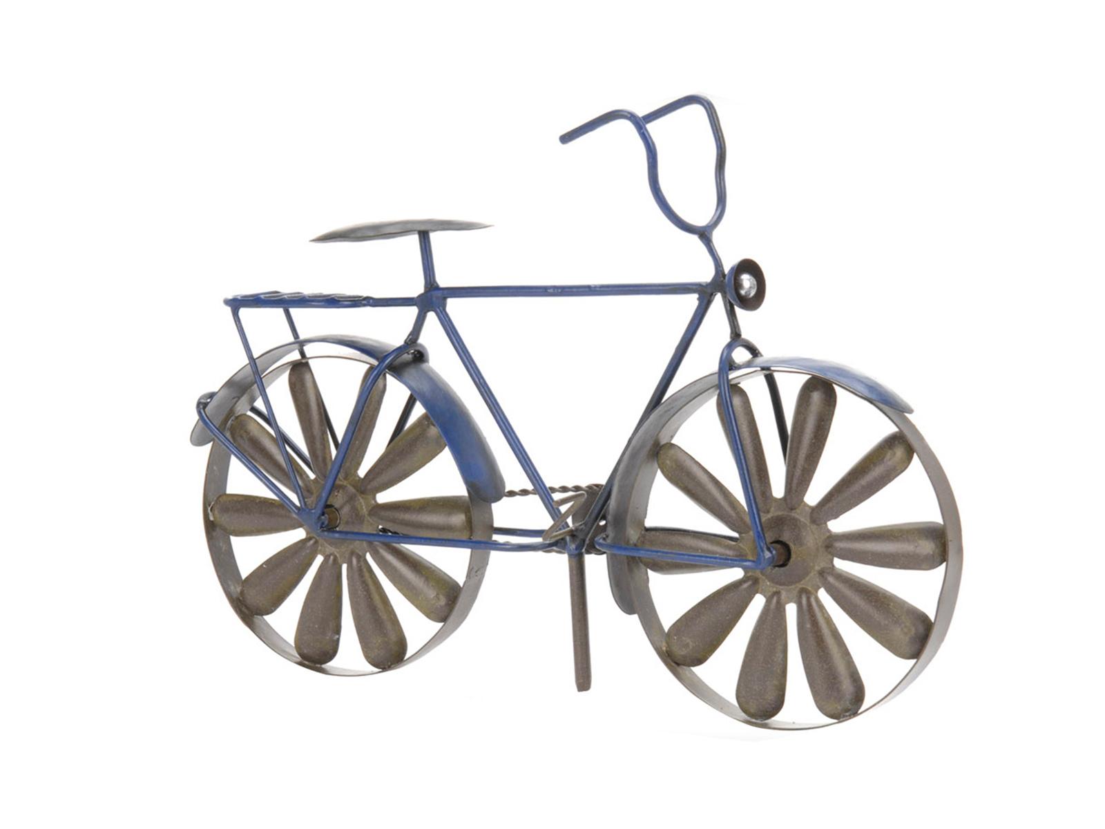 Декоративный ветряк WindmillДекор для сада<br>Декоратиный ветряк в форме велосипеда<br>
