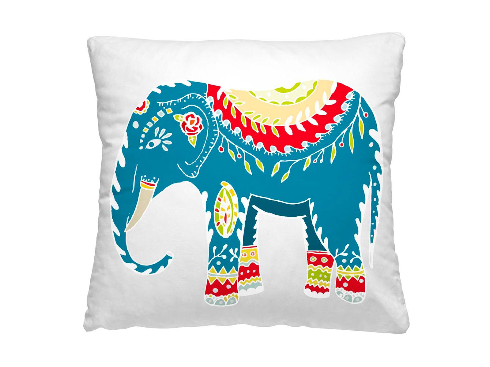 Подушка ElephantПодушки декоративные<br>Декоративная подушка<br>