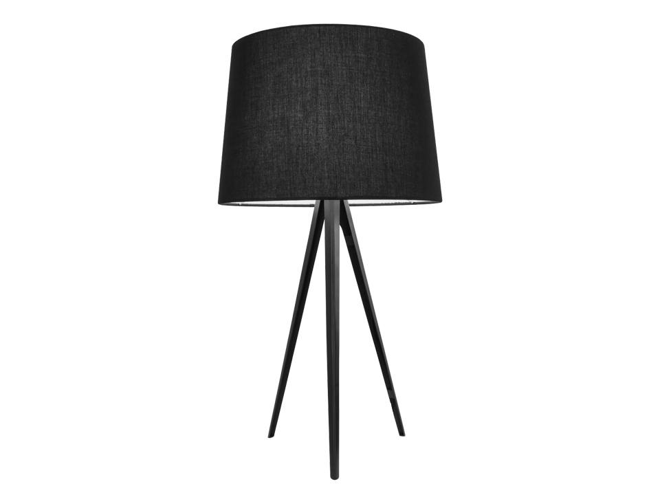 Лампа настольная RankСветильники настольные<br>Лампа настольная на трех металлических ножках. Цоколь лампы: E27.<br>