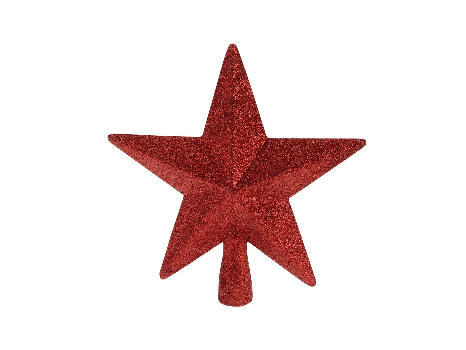 Верхушка Christmas StarНовогодний декор<br>Верхушка для ёлки<br>