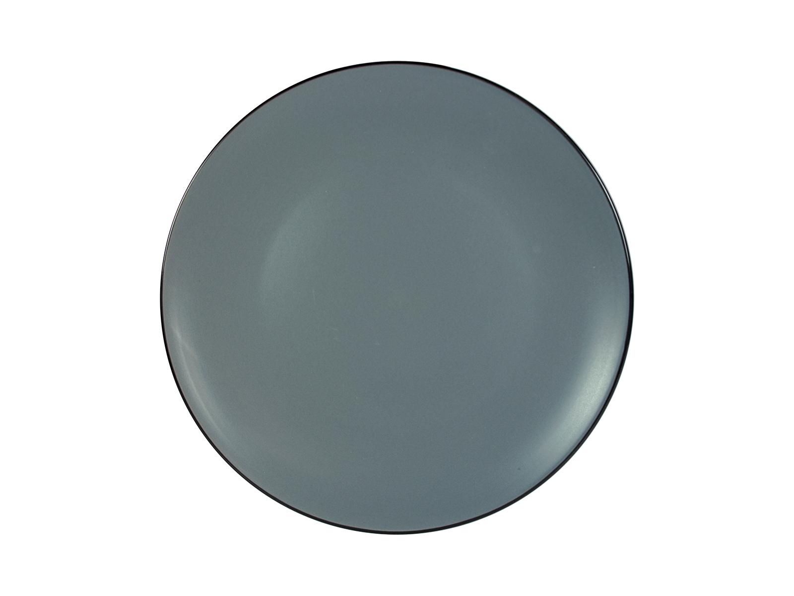 Тарелка SolidПосуда<br>Тарелка керамическая<br>