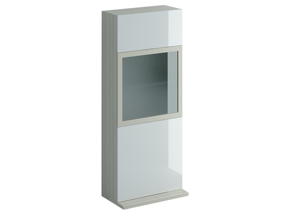Шкаф комбинированный LimboШкафы<br>Шкаф комбинированный, с подсветкой<br>