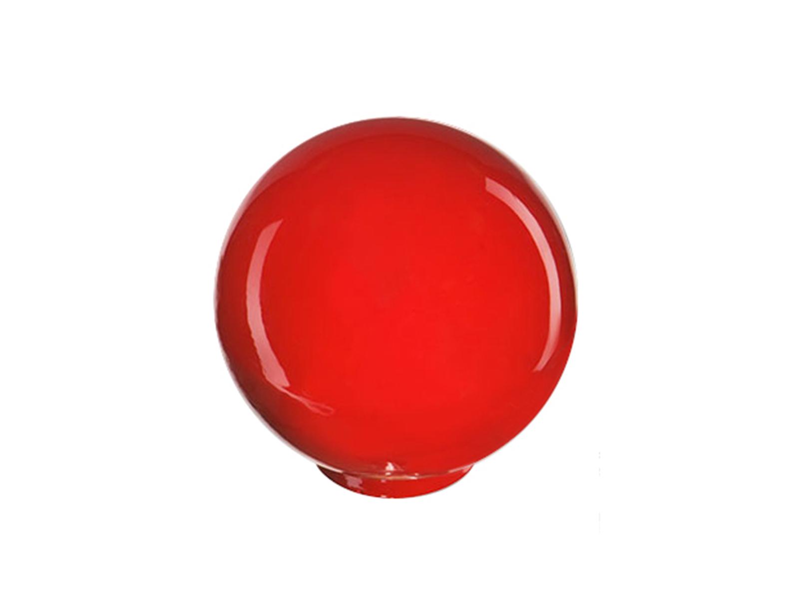 Ручка Play краснаяОсновной раздел каталога<br>Ручка в виде шара для фасадов Play<br>