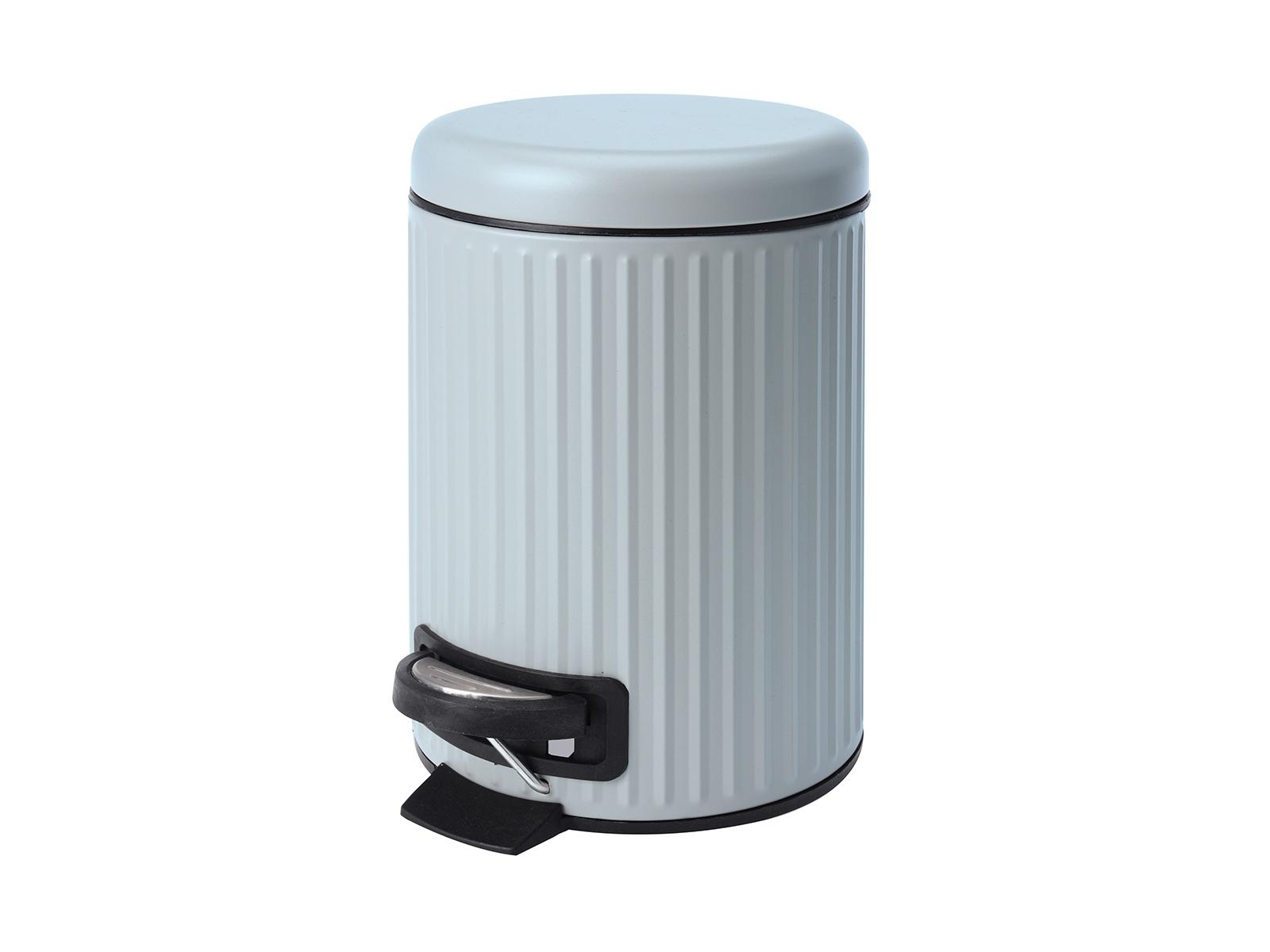 Контейнер SaboТовары для ванной<br>Контейнер для мусора Sabo с педалью, 3 л<br>