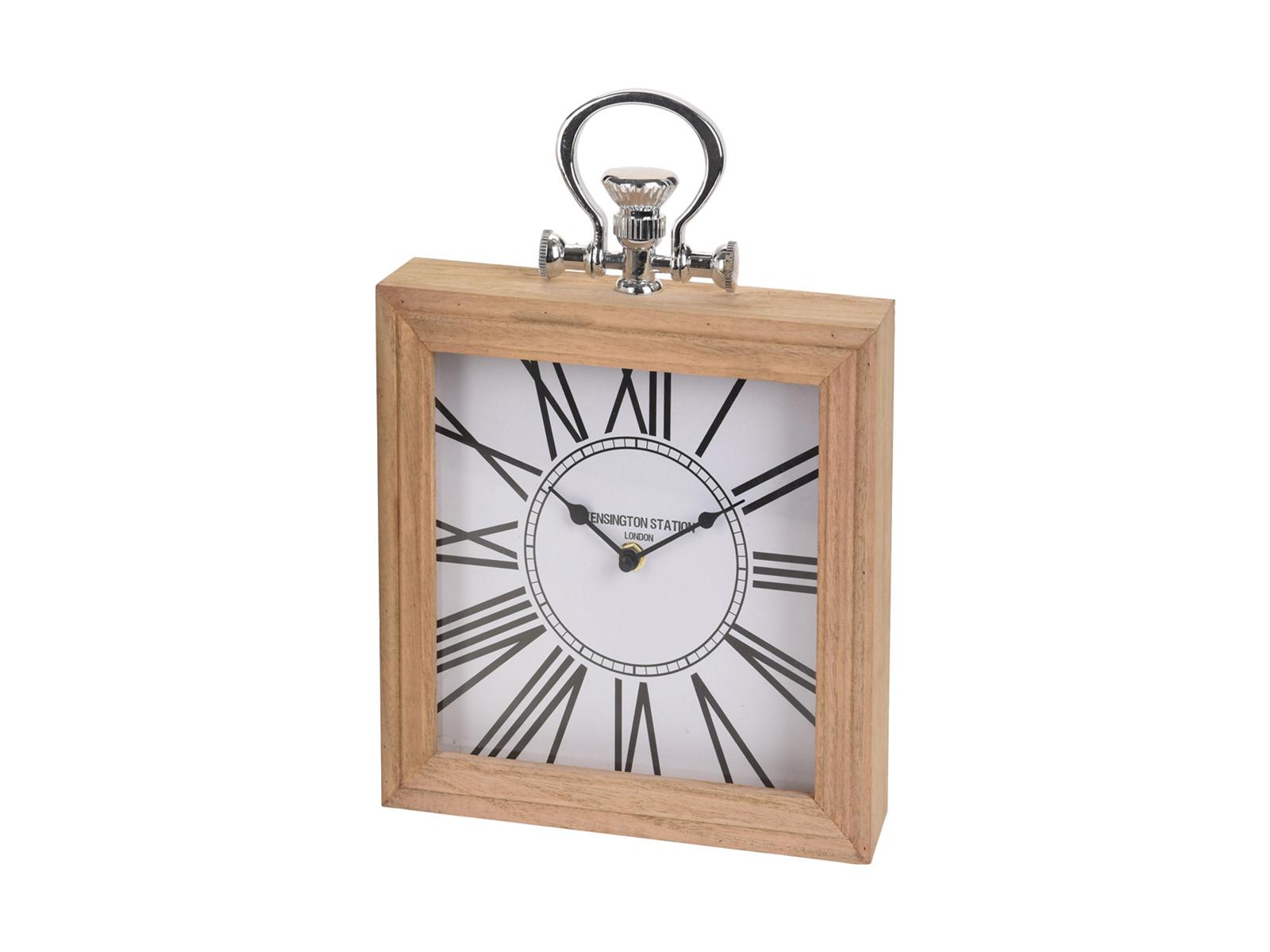 Часы Kensington StationЧасы<br>Настольные часы<br>
