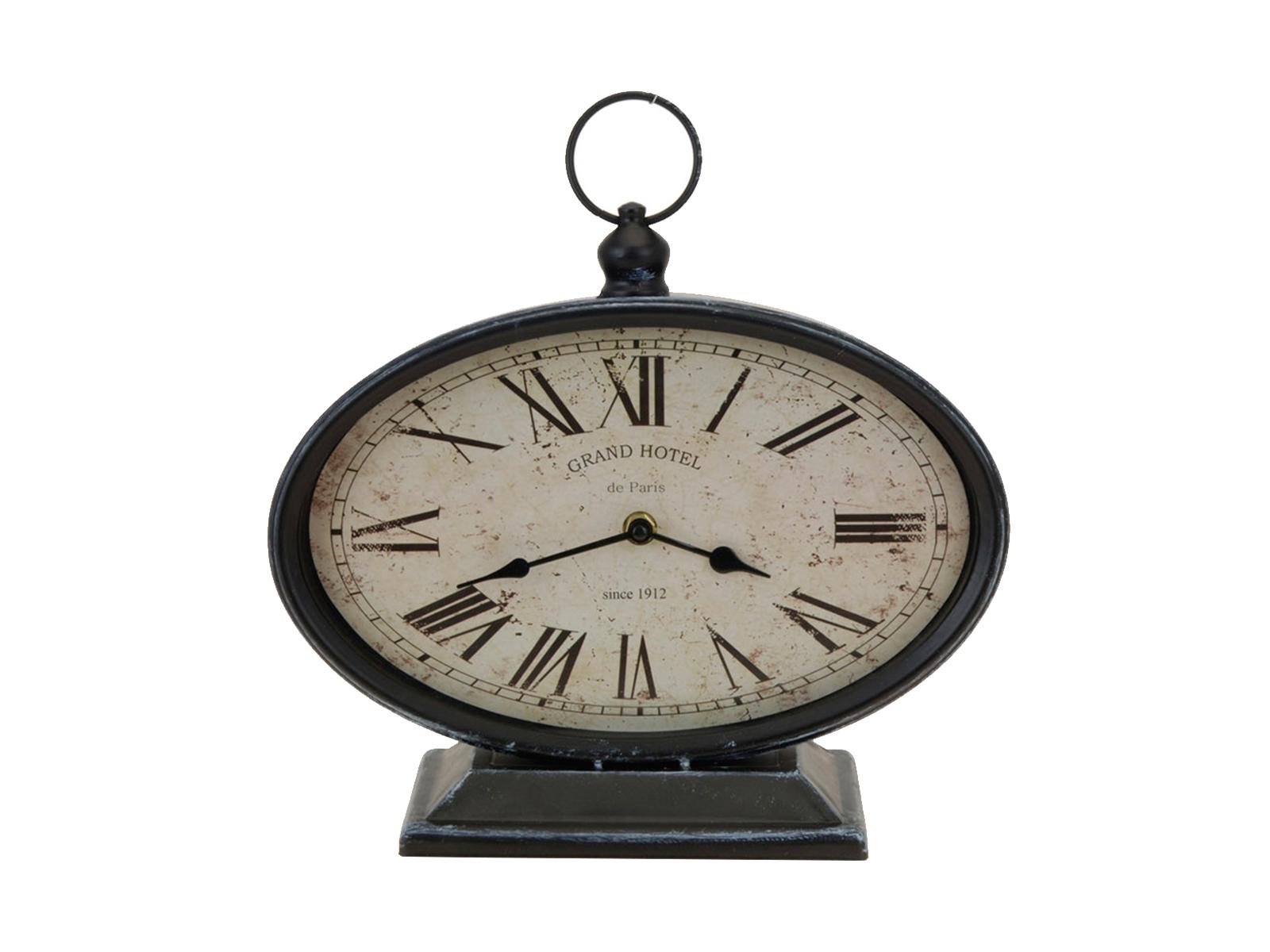 Часы Grand hotelЧасы<br>Декоративные настольные часы<br>