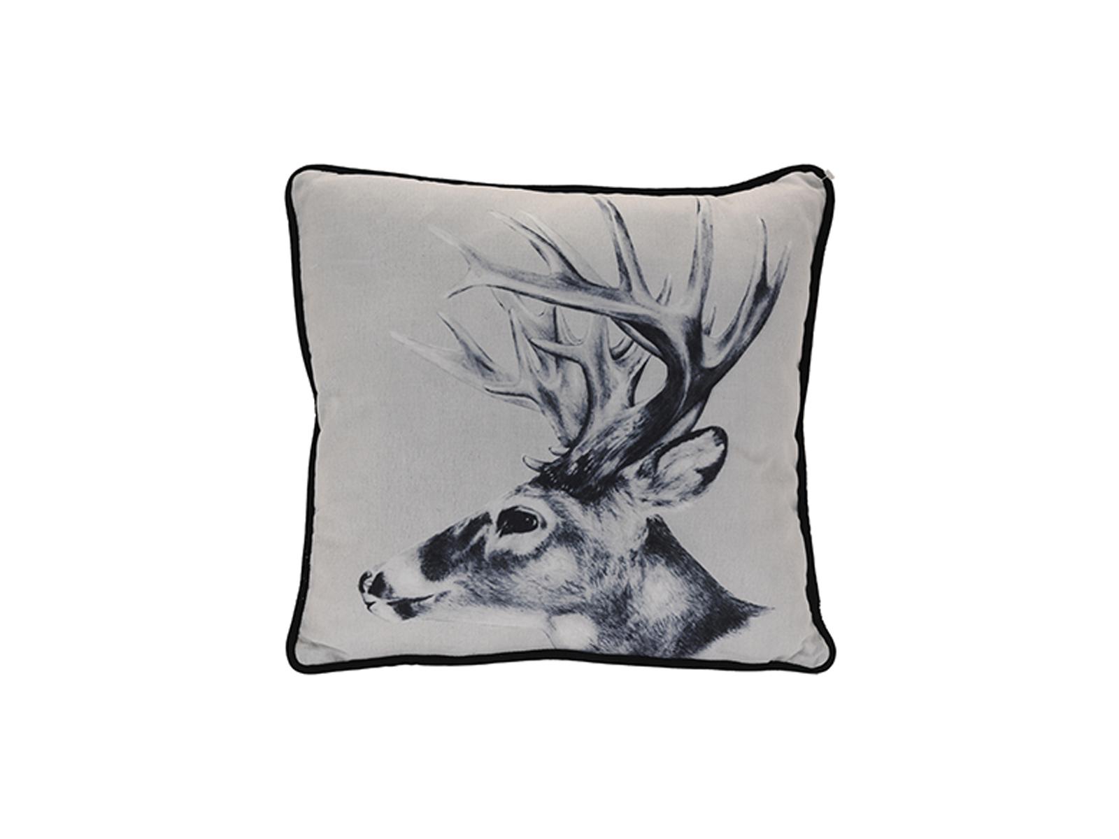 Подушка ReindeerДекоративные подушки<br>Декоративная подушка<br>