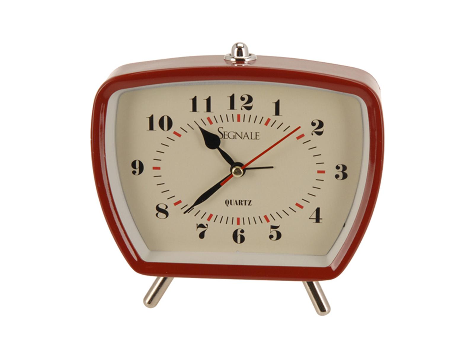 Часы WekkerЧасы<br>Часы — будильник настольный<br>
