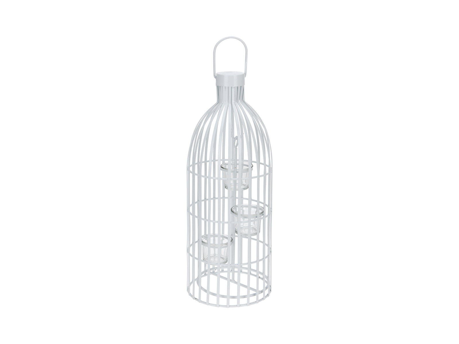 Подсвечник Birds cageСвечи и подсвечники<br><br>