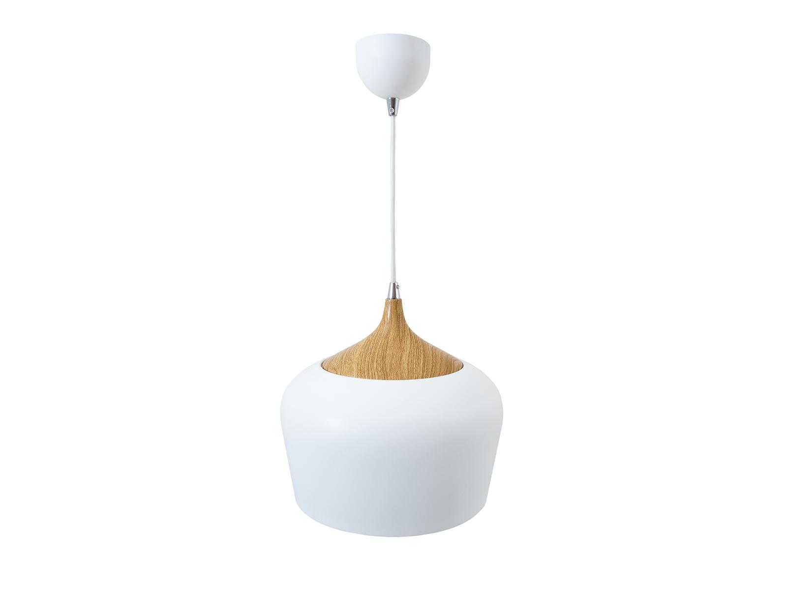 Светильник MocoСветильники подвесные<br>Подвесной светильник. Обеспечивает направленный свет; подходит, например, для освещения обеденного стола или барной стойки. Цоколь лампы: E27.<br>