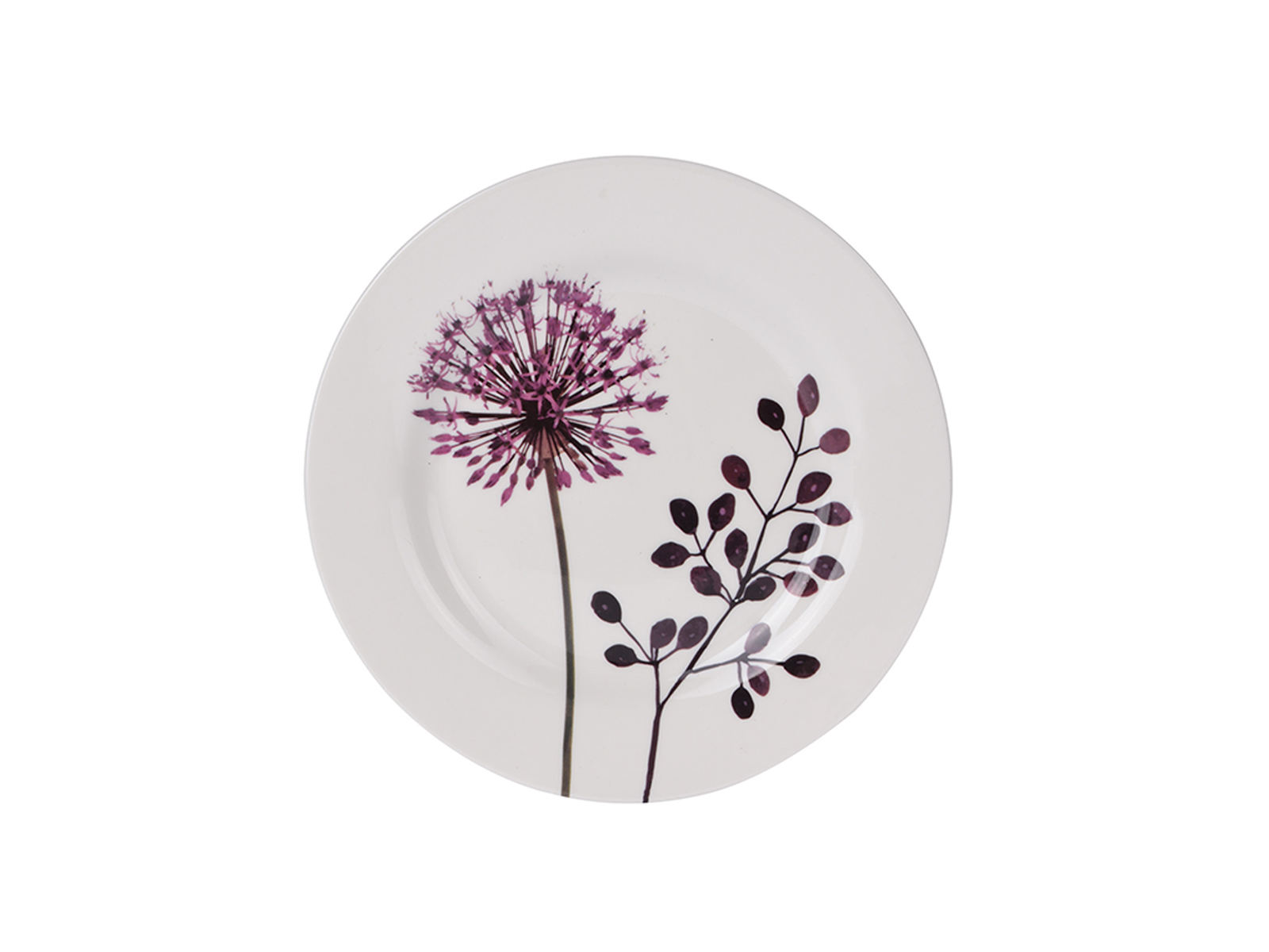 Тарелка FlowerПосуда<br>Тарелка десертная<br>